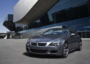 BMW M6 Competition Limited Edition (08/2009)