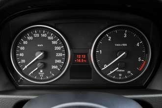 The BMW X1 (09/2009)