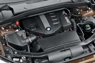 Der BMW X1 (09/2009)
