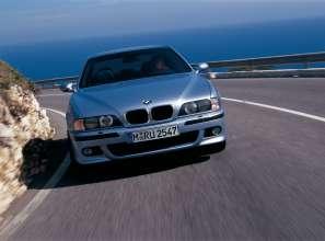 BMW M5 (E39) (10/2009)