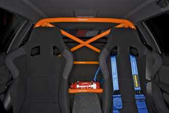 BMW M3 GTS (11/2009)