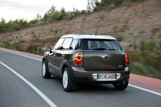 MINI Countryman (02/2010)