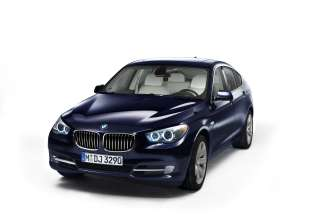 BMW 5 Series Gran Turismo xDrive (02/2010)