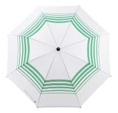 Golf Umbrella, white (02/2010)