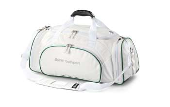 Golf Sports Bag, white (02/2010)