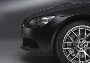 BMW M3 Competition Package (04/2010)