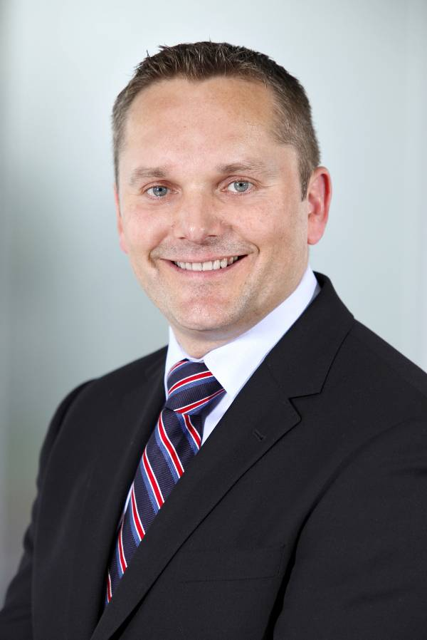 Sean Green- Sales Director BMW Group UK