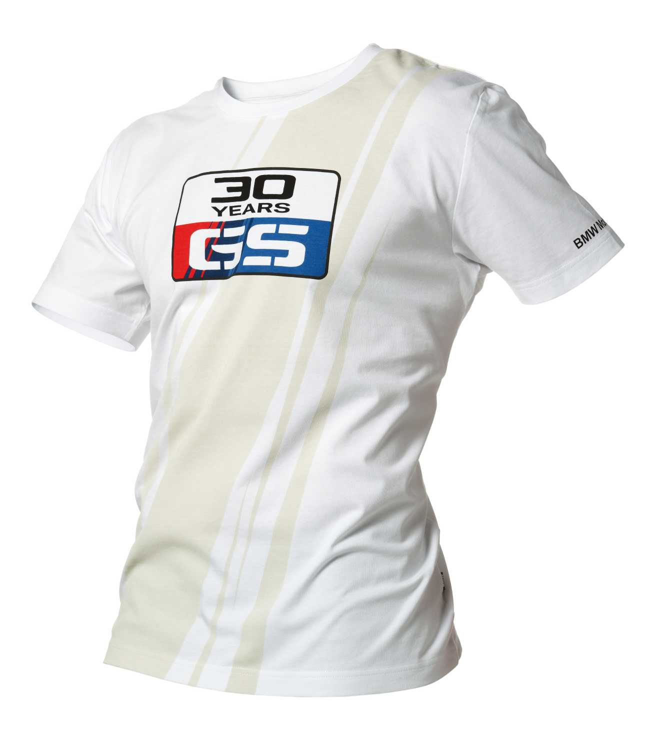 bmw motorrad 30 years gs t shirt 05 2010. Black Bedroom Furniture Sets. Home Design Ideas