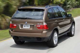 The new BMW X5 – Extras – On Location Miami (04/2010)