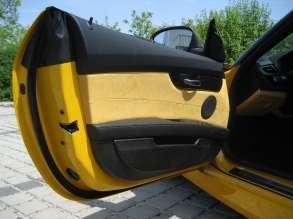 BMW Z4 Design Package Pure Impulse (05/2010)