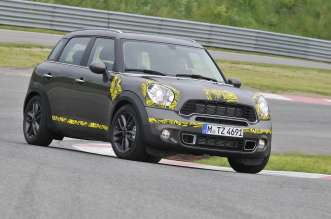 MINI Countryman (05/2010)