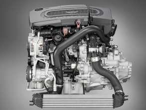 MINI Cooper D engine details (06/2010)