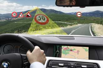 "Research project ""Intelligent learning navigation"" - learn and share between vehicles (10/2010)"