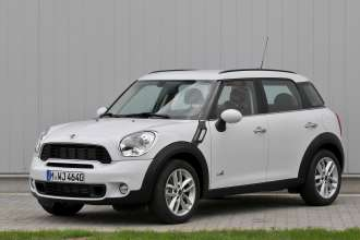 MINI Countryman (07/2010)
