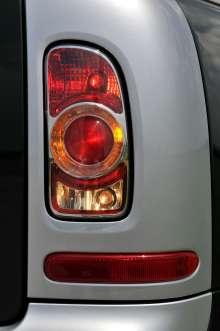 MINI Cooper D Clubman - Model Year 2010 (08/2010)