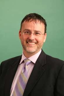 Jack Pitney, Vice President, Marketing, BMW of North America, LLC