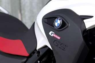 BMW G 650 GS (11/2010)