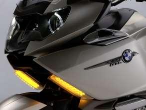 BMW K 1600 GT, BMW K 1600 GTL (10/2010)