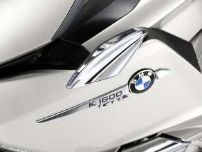 BMW K 1600 GTL (10/2010)