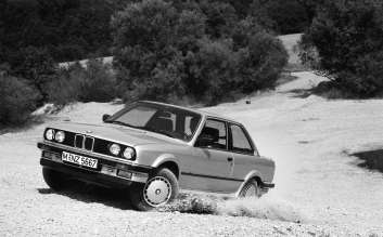 25 Years BMW All-Wheel-Drive Expertise - BMW 3 Series (10/2010)