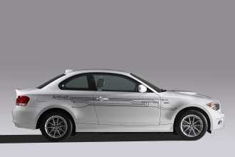 BMW ActiveE (02/2011)