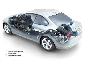 BMW ActiveE (02/2011)