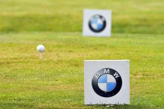 BMW Golf Cup 2011