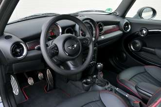 MINI Cooper S Clubman 50 Hampton (04/2011)