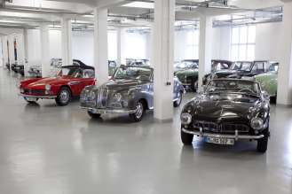 BMW Group Classic, Collection (03/2011)