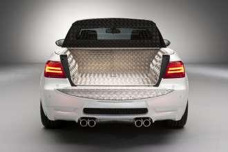 BMW M3 Pickup (04/2011).