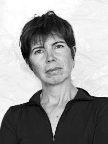 Elizabeth Diller, Principal, Diller Scofidio + Renfro, BMW Guggenheim Lab Advisor, © Abelardo Morrell (05/2011)