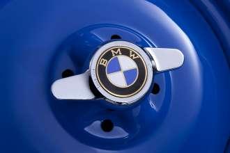BMW 328 (05/2011)