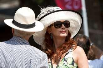 Concorso d'Eleganza Villa d'Este 2011,  (05/2011)