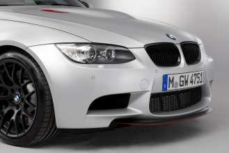 The BMW M3 CRT (06/2011)