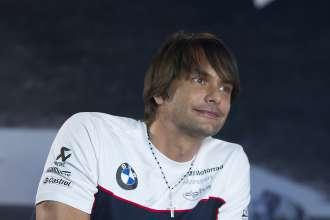 BMW Motorrad Days 2011, Marcus Schenkenberg (07/2011)