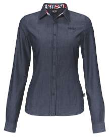 MINI Ladies Denim Business Blouse (08/2011)