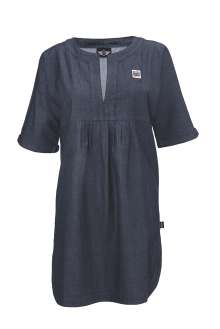 MINI Ladies Denim Dress (08/2011)