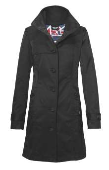 MINI Ladies Trench Coat (08/2011)