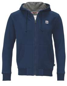 MINI Mens Hoodie Sweat Jacket front (08/2011)