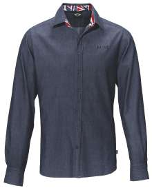 MINI Mens Denim Business Shirt (08/2011)
