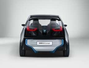 BMW i3 Concept (09/2011)