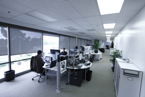 Bmw Mountain View >> Bmw Group Technology Office Usa The New Location In