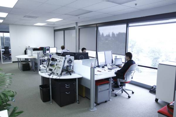 Bmw Mountain View Service >> Bmw Group Technology Office Usa The New Location In