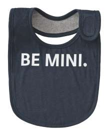 Be MINI Baby Set Baby bib (10/2011)