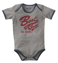 Be MINI Baby Set Romper suit (10/2011)