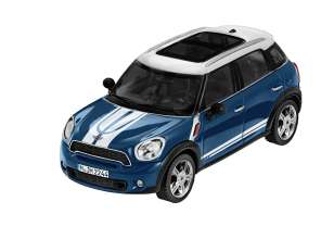 MINI Countryman Light and Sound (10/2011)