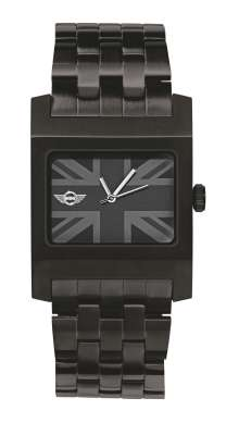 MINI Black Jack Watch (10/2011)