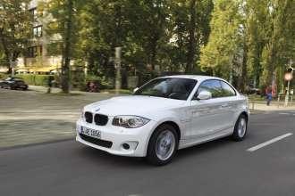 BMW ActiveE (09/2011)