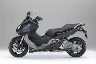 BMW C 600 Sport (11/2011)