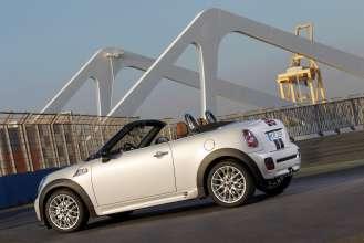MINI Roadster. (10/2011)
